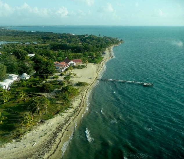 placencia playa del caribe