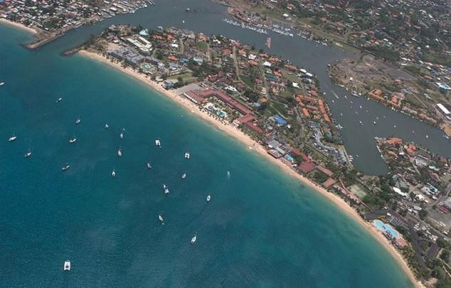 reduit playa caribe