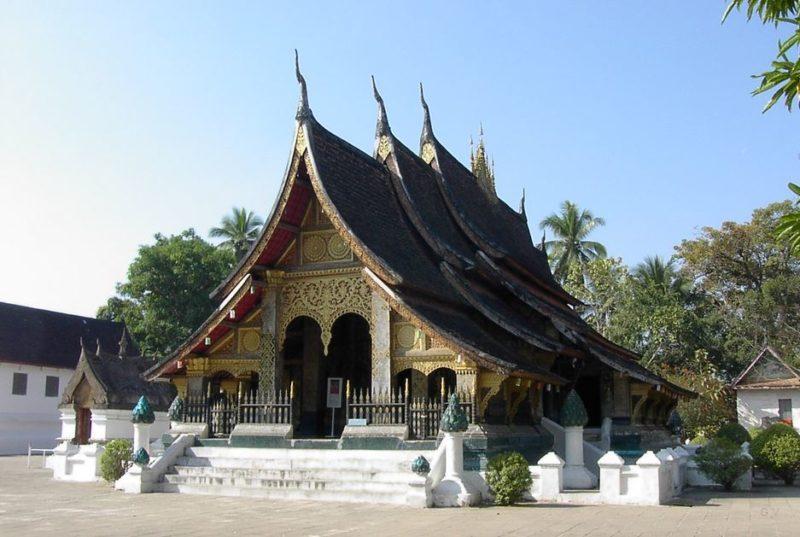 visitar luang prabang lugar turistico en laos