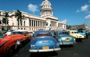 Información Práctica de Cuba,