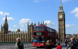 Guía de viajes a Londres, Viajes y turismo, destinos turisticos
