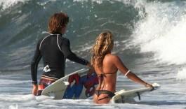 Viajes surf, Turismo para Surfers, playas de surf