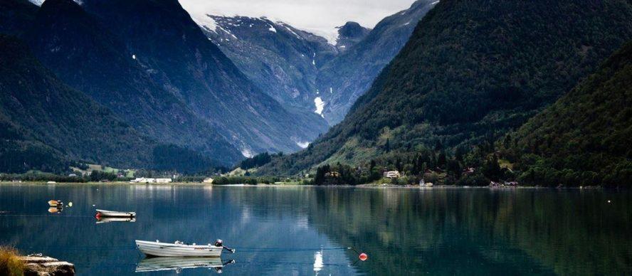 visitar romsdal noruega