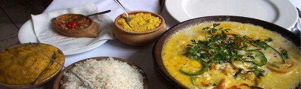 Comidas tradicionales de Brasil