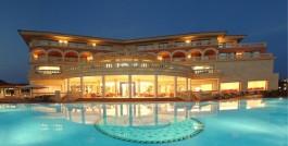 Hotel Port Adriano 5 estrellas Mallorca España