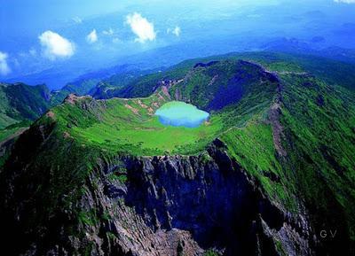 Maravilla: La isla de Jeju