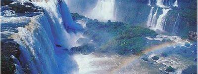 Maravilla Las cataratas del Iguazú