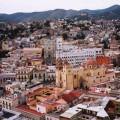 Visita el bello estado de Guanajuato en México