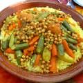 comidas tradicionales de Marruecos