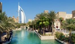 Los mejores lugares que visitar en Dubái