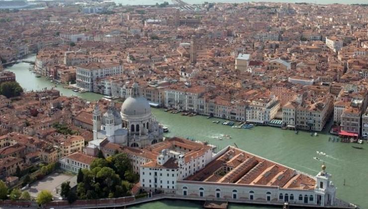 que visitar venecia