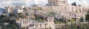 Atenas, Grecia la belleza de una ciudad antigua