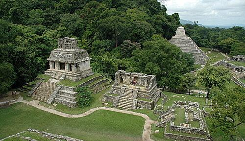 Conoce la riqueza natural de Chiapas