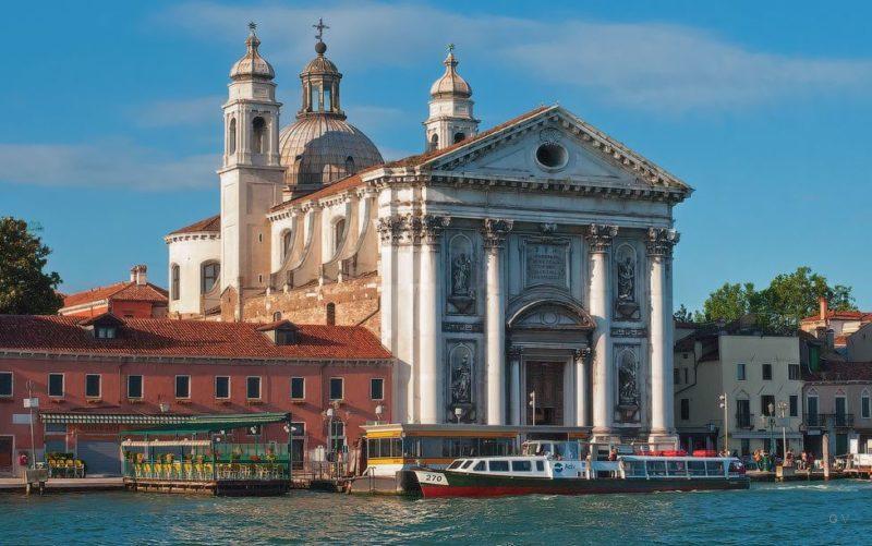 lugares para visitar venecia