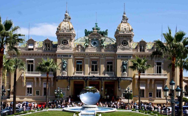 monaco casino plaza