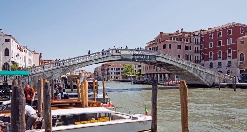 puente de descalzados venecia