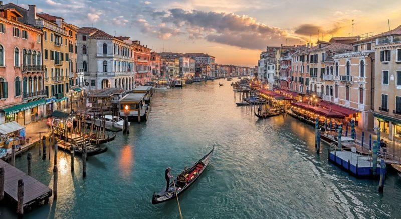 que visitar en venecia italia