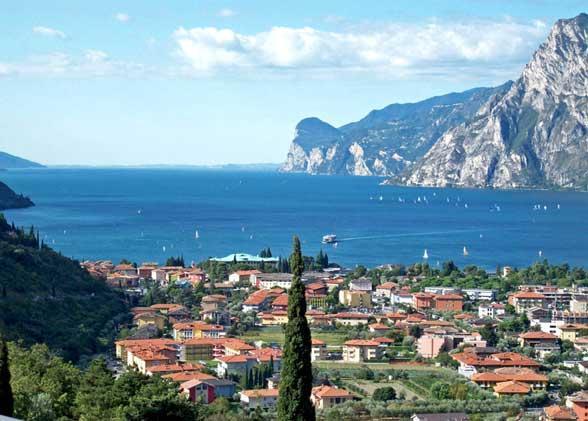 lago de garda turismo italia
