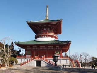 Londres Pagoda de la Paz