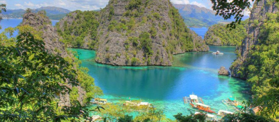 Filipinas una experiencia única para unas vacaciones en la playa