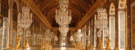 impresionante palacio versalles