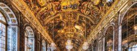 palacio versalles interior lujo