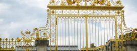 puerta versalles