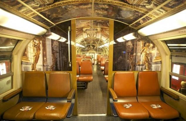 tren viajes a paris