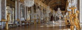 visita el palacio de versalles en paris francia