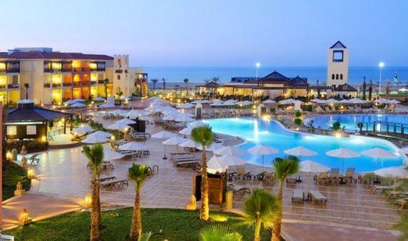 marruecos turismo