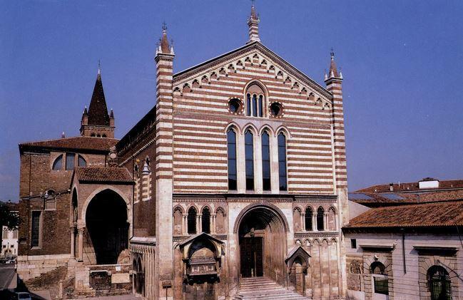 San Fermo Maggiore Verona