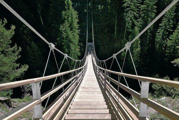 Puente de primavera 2 - 4 3