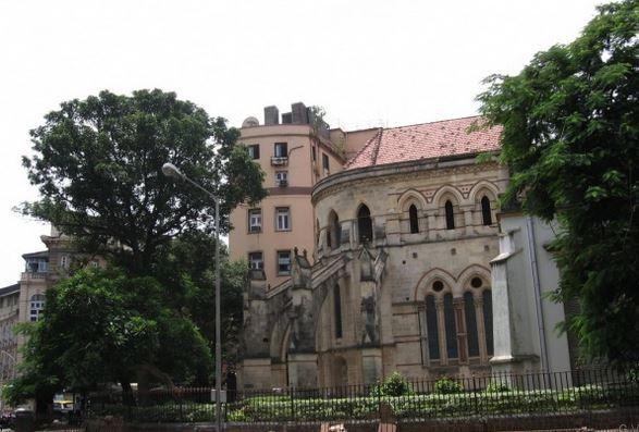 viajes catedral de st thomas