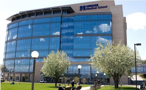 Escuela de Medicina de la Universidad de Massachusetts, Worcester