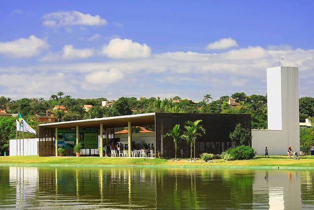 Parque Ecológico de Pampulha