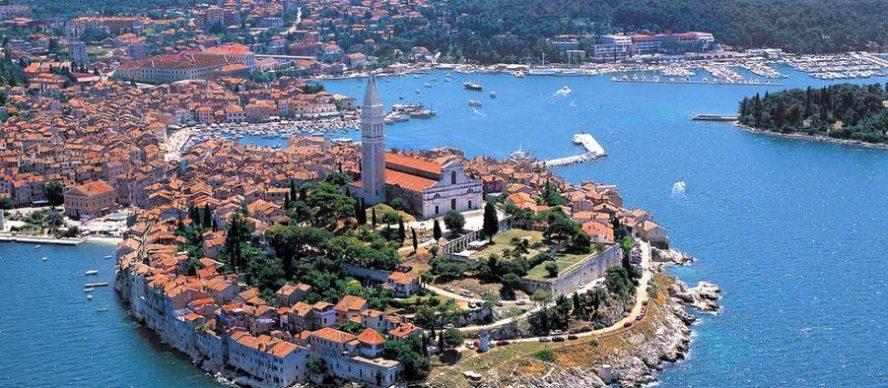 capital de croacia