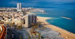 Guía urbana Barcelona