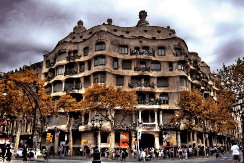 guia visitar barcelona