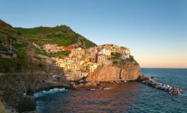 Costa Amalfitana el paraíso azul de Italia