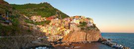 La Costa Amalfitana Italia