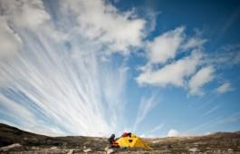 6 lugares que parecen de fantasía en Groenlandia