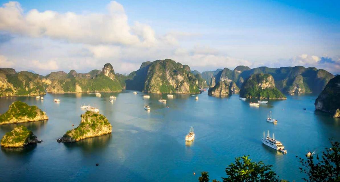 Que Ver En Vietnam Atracciones Y Lugares Para Visitar En