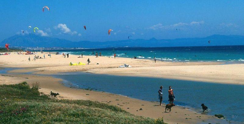 mejores playas de cadiz 2016