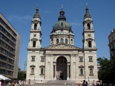 Basilica de San Esteban