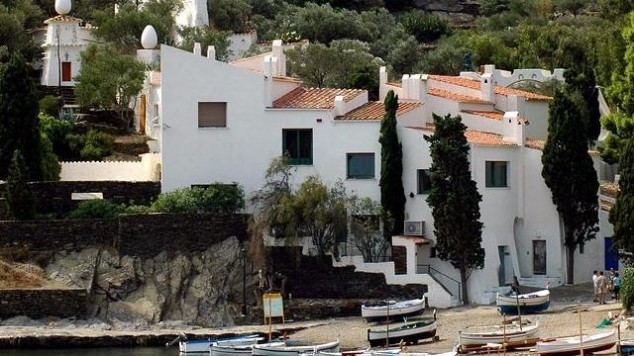 Casa Museo de Salvador Dalí