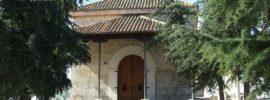 Ermita del Cristo de la Peña