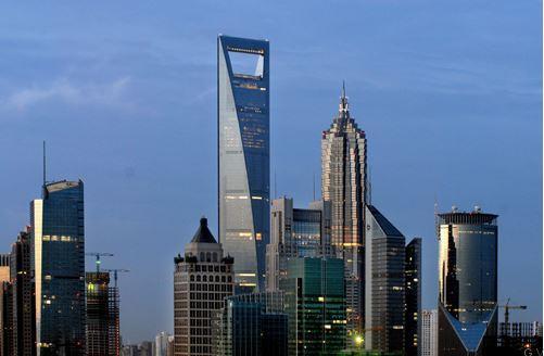 Park Hyatt, Shangai