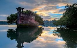 Los 10 lugares abandonados más bellos del mundo