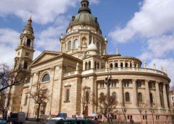 basilica san esteban budapest hungria1