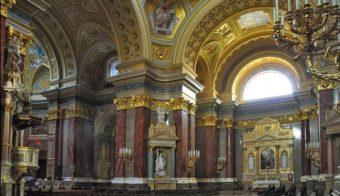 basilica san esteban budapest hungria2
